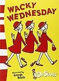 Wacky Wednesday (Dr Seuss - Green Back Book)
