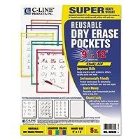 cli40630–再利用可能な乾燥消去ポケット