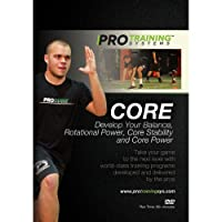 Pro Training Systems: Core [DVD] [Import]