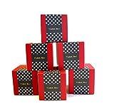 【6箱セット】ホワイトデイ バレンタイン お返し ありがとう チョコレート 義理チョコ かわいい ホワイトデー プチギフト 数量限定なの..