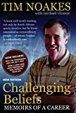 Challenging Beliefs: Memoirs of a Career by Tim Noakes(2012-06-01) 画像
