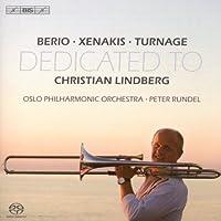 Berio; Xenakis; Turnage: Tromb (2007-04-24)