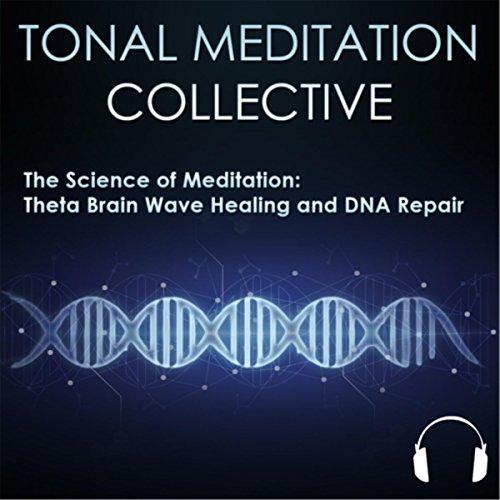 528 Hz Theta Brainwave Healing...