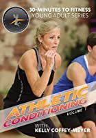 30 Minutes to Fitness: Athletic Conditioning Vol.1 [DVD] [Import]