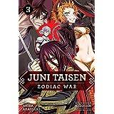Juni Taisen: Zodiac War (manga), Vol. 3