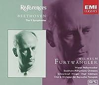 Symphonies 1-9