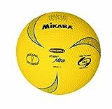 ミカサ ハンドボール ソフトハンドボール1号 ディンプル 軽量球140g 小学校用 HRVN1-Y