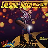 SALSOUL DISCO 1975-1979(日本独自企画盤、最新リマスタリング、解説付)