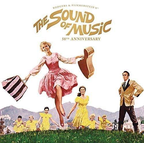 「サウンド・オブ・ミュージック」オリジナル・サウンドトラック50周年記念盤 CD
