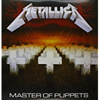 Master of Puppets (Dlx) [12 inch Analog]