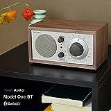 Tivoli Audio(チボリ・オーディオ)「Model One BT」クラシックウォールナット+ベージュ JPM1BTCLA
