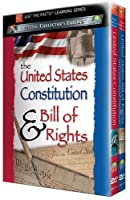 Just the Facts: Us Constitution & Bill of Rights [DVD] [Import]
