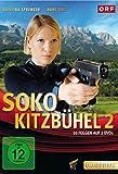 SOKO Kitzbühel 02: Folge 11-20 [DVD]