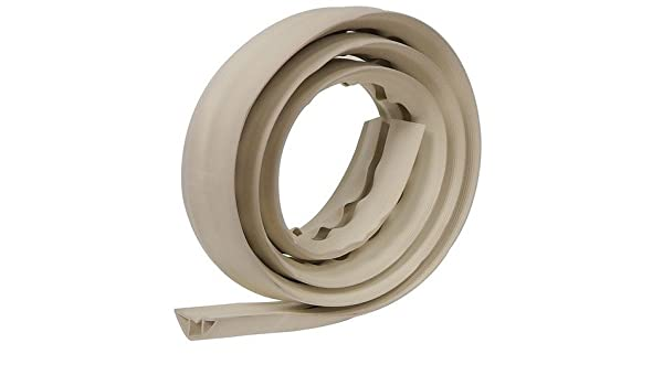 Brown Brown 1 Width 1 Width Morris 22608 Morris Products 22608 Soft Wiring Duct