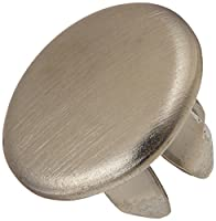 ボタンプラグ洗面所の蛇口Escutcheons RP6068SS 1