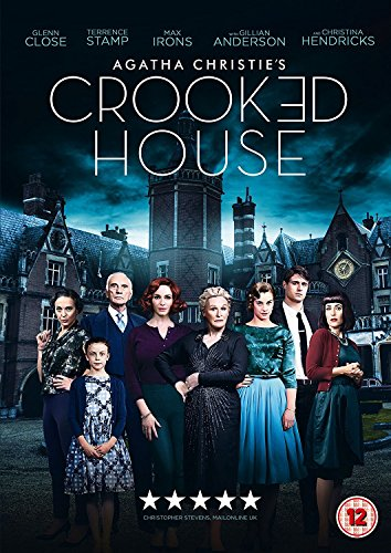 Agatha Christie's Crooked House [Region 2]