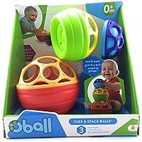 Oball 3 Flexとスタックボール
