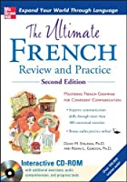 The Ultimate French Review and Practice (Uitimate Review & Reference)