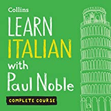 Learn Italian with Paul Noble for Beginners – Complete Course: Italian Made Easy with Your Personal Language Coach