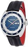 [ハミルトン]HAMILTON 腕時計 Pan Europ(パンユーロ) 自動巻き H35405941 メンズ 【正規輸入品】