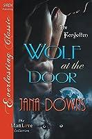 Wolf at the Door: Siren Publishing Everlasting Classic Manlove (Forgotten)