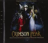 Ost: Crimson Peak