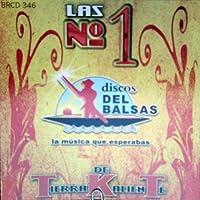 Varios Artistas (Las No 1 De Tierra Kaliente) 346 by Los Pajaritos De Tacupa Michoacan (2008-05-04)