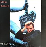 Russians (1985) / Vinyl Maxi Single [Vinyl 12'']