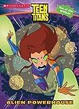 Alien Powerhouse (Teen Titans)