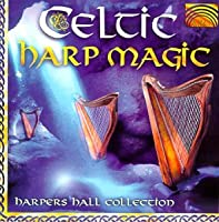 Harpers Hall Collection: Celtic Harp Magic