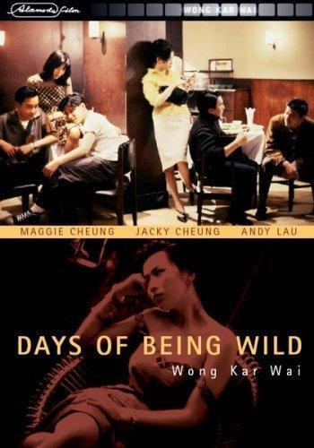 Days of Being Wild [Import allemand]