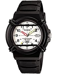 [カシオ]CASIO 腕時計 スタンダード HDA-600B-7BJF メンズ