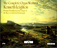 Complete Organ Works of Leighton