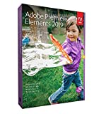 Adobe Premiere Elements 2019|日本語|Windows/Macintosh版