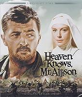 Heaven Knows, Mr. Allison (Blu-ray): Robert Mitchum Deborah Kerr.