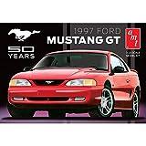 amt 1/25 1997 フォード マスタング GT 50周年記念モデル