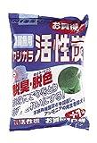 ニッソー ヤシガラ活性炭お買得 11袋入(S)