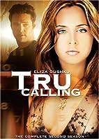 Tru Calling: Season 2 [DVD] [Import]