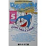 ドラえもん Doraemon ― Gadget cat from the future (Volume 5)