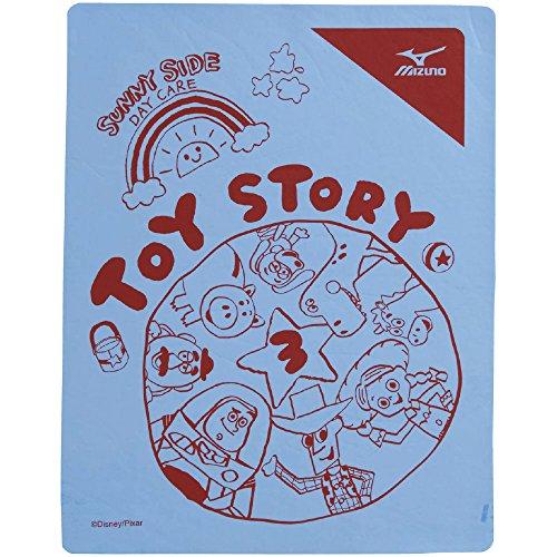[해외]MIZUNO (미즈노) 수영 모자 수영 수건 토이 스토리 17 가을 겨울 모델 N2JY7582/MIZUNO (Mizuno) Swim Cap Swim Towel Toy Story 17 Fall & Winter Model N2JY7582