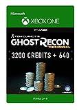 ゴーストリコン ワイルドランズ : 3840 Gr クレジット|オンラインコード版 - XboxOne