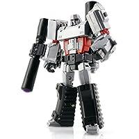 Generation Toy COMBINERS GT-1 Gravity Builder の特典 GT-1G Tyrant Megatron [並行輸入品]
