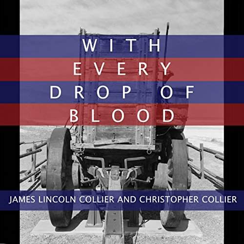 Download With Every Drop of Blood (English Edition) B01BIGPCDO