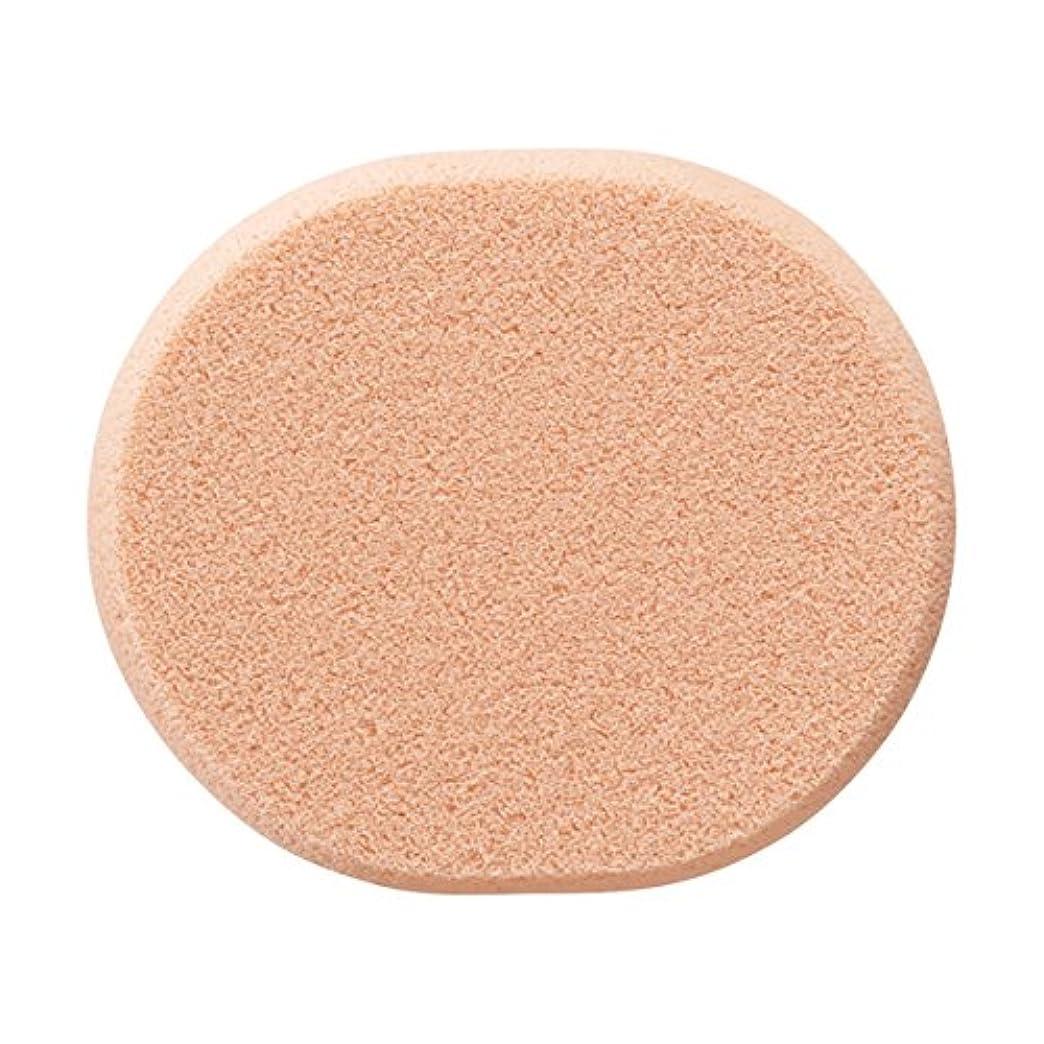 エコーかんがい楕円形資生堂 スポンジパフ (エマルジョンパクト用)107