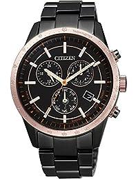 [シチズン]腕時計 CITIZEN COLLECTION 100周年記念限定モデル シチズンコレクション エコ・ドライブ BL5496-61E メンズ