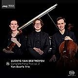 Beethoven: Complete Piano Trio