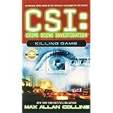 Killing Game: CSI: Crime Scene Investigation: 7