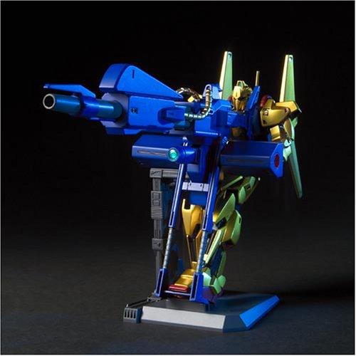 HGUC 1/144 MSN-00100 百式 + メガバズーカランチャー (機動戦士Zガンダム)