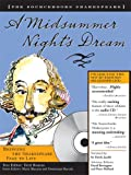 A Midsummer Night's Dream (Sourcebooks Shakespeare)