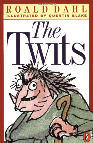 The Twits (My Roald Dahl)の詳細を見る